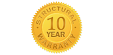 Structural Warranty Badge